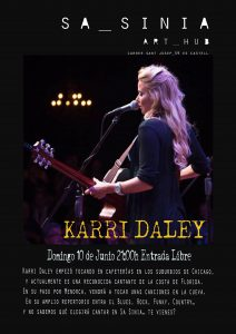 10 JUN 2018 | KARRY DEALEY