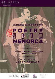 22 feb 2015 | POETRY SLAM